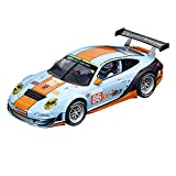 Carrera 20023810 - Digital 124 Porsche GT3 RSR Gulf Racing No.86