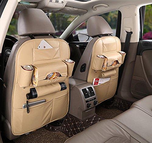 unitendo-backseat-car-organizer-set-luxurious-design-top-grade-pu-leather-1-pair-beige