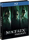 Matrix Trilogia Blu-Ray [Blu-ray]