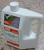 HG Algen- und Moosentferner 2L