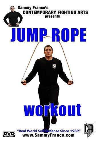 Preisvergleich Produktbild Jump Rope Workout by Sammy Franco