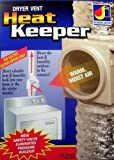 Dundas Jafine CHK100ZW Heat Keeper Kit With 2 Clamps by Dundas Jafine