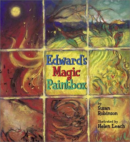 Edward's Magic Paintbox