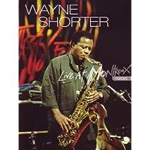 Wayne Shorter - Live At Montreux 1996