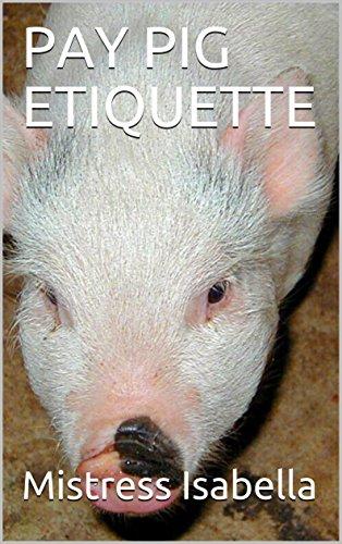 Etiquette For Mistresses Ebook