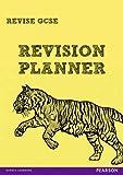 REVISE: GCSE Revision Planner (REVISE Companions)