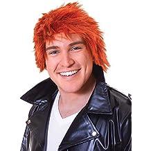 Amazon.co.uk: emo wig