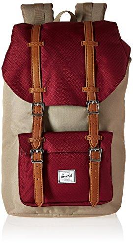 Imagen de herschel little america 17 backpack  52 cm compartimento para portátil