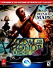 Medal of Honor Rising Sun - Prima's Official Strategy Guide