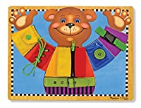 Melissa & Doug Basic Skills Board