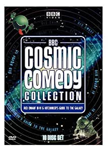 BBC Cosmic Comedy Collection [DVD] [1981] [Region 1] [US Import] [NTSC]