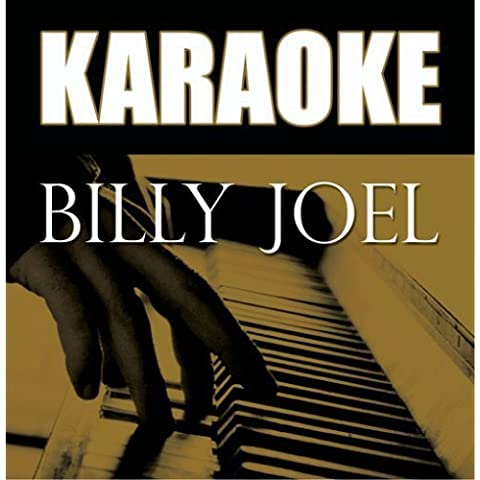 Karaoke: Billy Joel by Suite