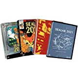 Sealab 2021: Seasons 1-4 [DVD] [Region 1] [US Import] [NTSC]