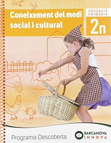 Descoberta 2. Medi Social (Innova)
