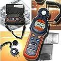 Luxmeter Lichtmeter Licht Belichtungsmesser Lux LU2 von OCS.tec GmbH & Co. KG bei Lampenhans.de