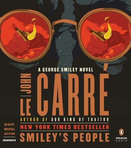 Smiley's People: A George Smiley Novel (George Smiley Novels) by John le Carre (2012-02-09) par John le Carre