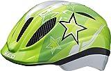 KED Meggy II Helmet Kids Green Stars Kopfumfang XS | 44-49cm 2018 Fahrradhelm
