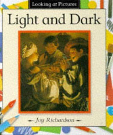 Light and Dark (Giraffe Books) por Joy Richardson