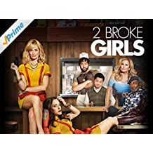 2 Broke Girls Season 5 [OV]