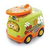 Vtech Tut Tut Baby Flitzer - Hippie Bus