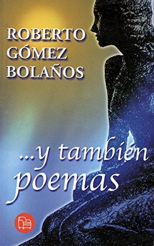 ...y también poemas por Roberto Gómez Bolaños