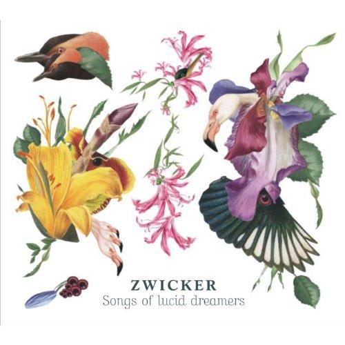 Songs Of Lucid Dreamers