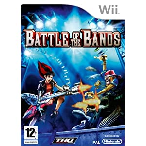 Battle of the Bands [UK Import]