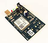 Tanbridge Solutions Quectel EC25 4G LTE Modem with USB and TTL Pins for Arduino Interface