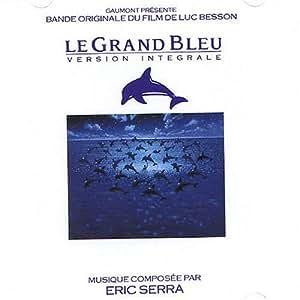 Le Grand Bleu (2CD) (OST)