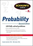 Schaum's Outline of Probability, Second Edition (Schaum's Outlines)
