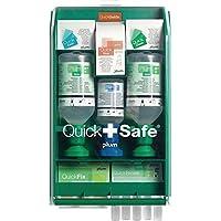 Wandbox QuickSafe Complete gefüllt Lief.m. Befestigungsmaterial PLUM preisvergleich bei billige-tabletten.eu