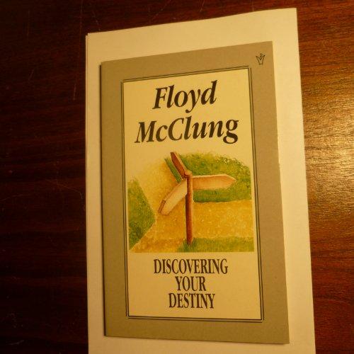 Discovering Your Destiny por Floyd McClung