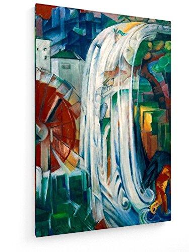 franz-marc-el-molino-embrujado-50x75-cm-weewado-impresiones-sobre-lienzo-muro-de-arte-antiguos-maest