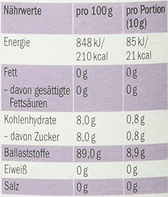 Sanatura Inulin (250 g)