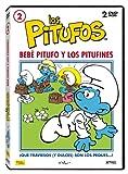 Los Pitufos: Bebé Pitufo y los Pitufines [DVD]