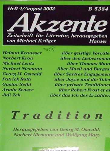 Akzente [Jahresabo] - Magazin Akzent