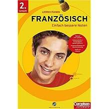 Lernvitamin F - Französisch 2. Lernjahr