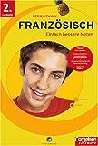 Lernvitamin F - Franz�sisch 2. Lernjahr Bild