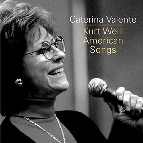 Kurt Weill-American Songs