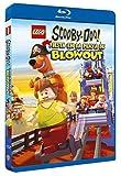 Lego: Scooby-Doo! Fiesta En La Playa De Blowout Blu-Ray [Blu-ray]