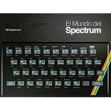 Amazon.es: Spectrum
