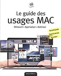 Le guide des usages Mac