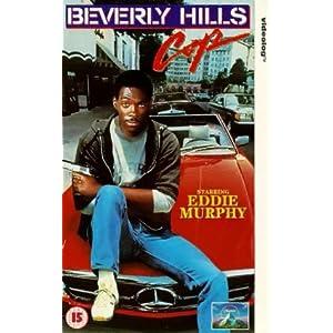 Beverly Hills Cop [VHS] [1985]