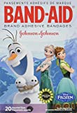 Best Band-Aid Bandages - Band-Aid Adhesive Bandages, Disneys Frozen, Assorted Sizes, 20 Review