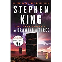 The Dark Tower II: The Drawing of the Three (English Edition)