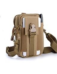 Téléphone Coque accessoire de tactique armée Camo Coque fundas poches