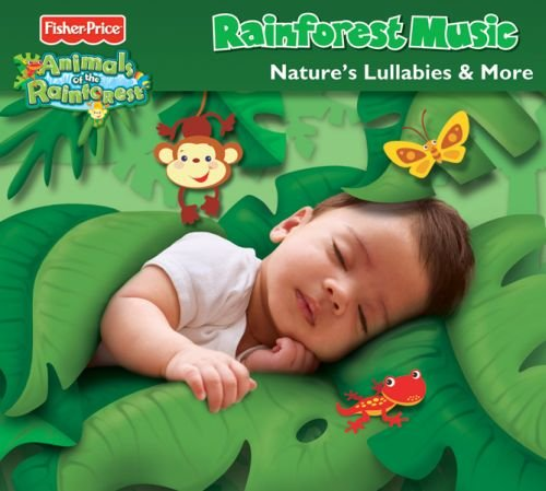 Preisvergleich Produktbild Nature's Lullabies