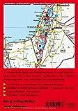 Israel: Das Heilige Land - von Galiläa bis Eilat - 41 Touren - Mit GPS-Tracks - (Rother Wanderführer) - Winfried Borlinghaus