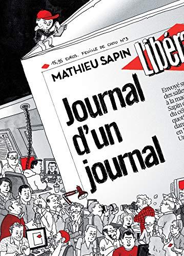 Journal d'un journal NED par