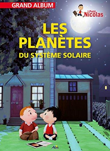 Les Planètes du Systeme Solaire
